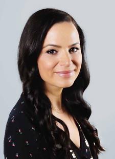 Monica Macri, MPH